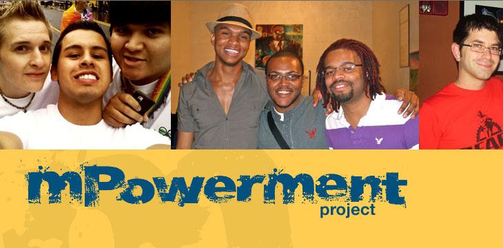 Проект «Mpowerment»: профилактика ВИЧ среди молодых геев. Лучшие практики мира.
