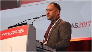 Carlos Toledo на Конференции IAS 2017