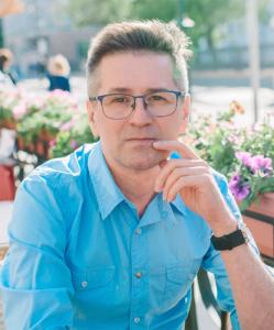 A. Beloglazov, The head of LaSky Project