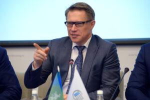 Министр здравоохранения РФ Михаил Альбертович Мурашко