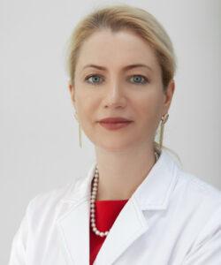 Наталья Александровна Фалалеева